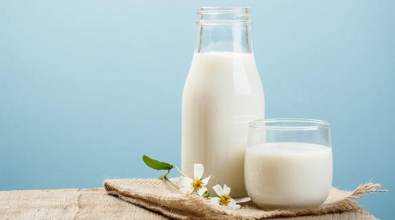 lait d'anaîsse