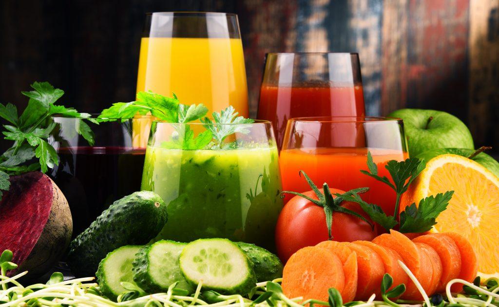 jus frais